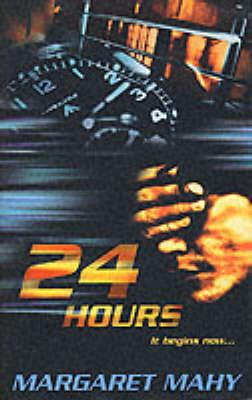 Cover: 24 Hours