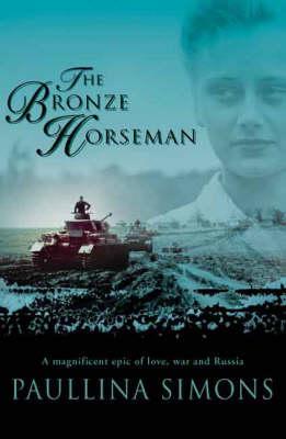 Cover: The Bronze Horseman