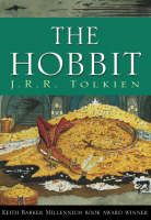 Cover: The Hobbit