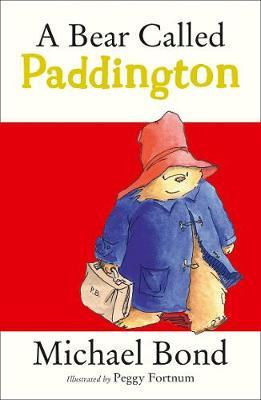 Cover: Paddington Bear