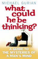 "Cover image of book ""What could he be thinking?"""