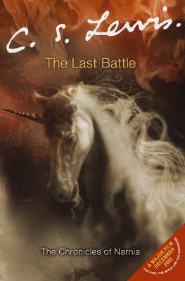 Cover: The Last Battle