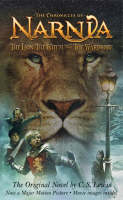 Cover: The Lion, the witch and the wardrobe