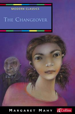 """The changeover"" book cover"