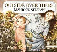 Cover of Outside Over There
