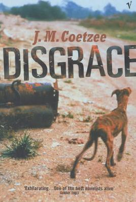 Cover: Disgrace