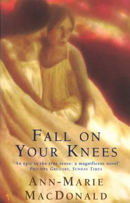 Cover: Fall on Your Knees
