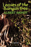 cover of Leaves of the Banyan tree