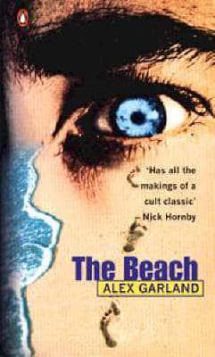 Cover: The Beach