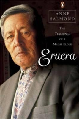cover of Eruera: The teachings of a Māori elder