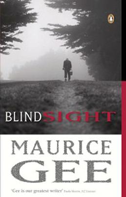 Cover of Blindsight
