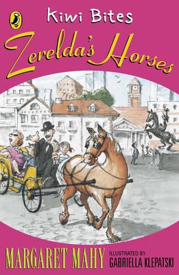 Cover: Zerelda's Horses