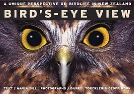 cover: Bird's eye view