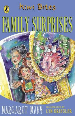Cover: Family Surprises