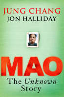 Cover of Chairman Mao