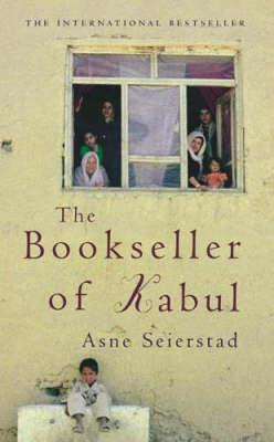 Cover: The Bookseller of Kabul