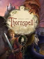 Thornspell cover