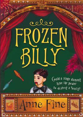 Fozen Billy by Anne Fine
