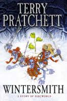 cover: Wintersmith