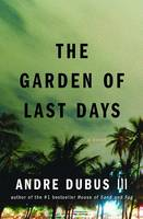 Cover: The Garden of Last Days