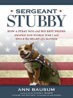 Sergeant Stubby