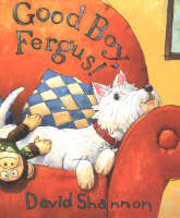 cover: Good Boy Fergus!