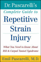 Cover: Repetitive Strain Injury