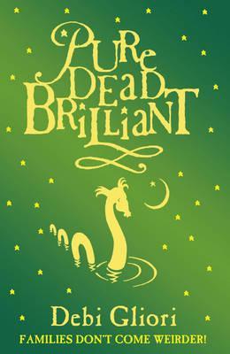 Cover of Pure Dead Brilliant