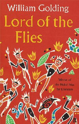 Cover: Lord of the Flies