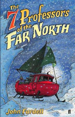 Cover: The 7 Professors of the Far North