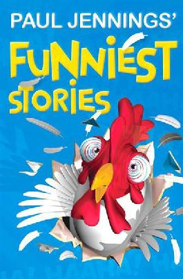 Funniest Stories cover
