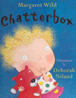 cover: Chatterbox