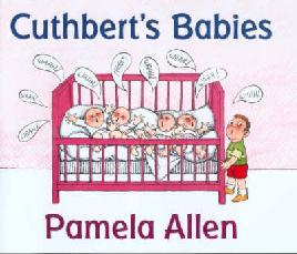 Cover of Cuthbert's Babies