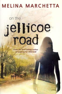 cover: On the Jellicoe Road
