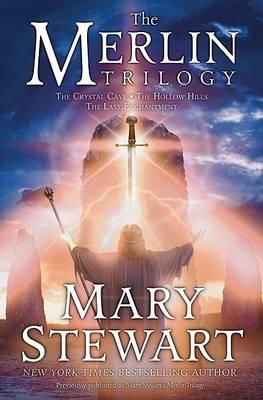 Cover of Mary Stewart's Merlin Trilogy