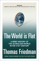 The World is Flat book cover