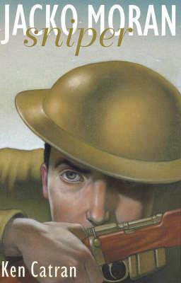 Cover: Jacko Moran Sniper