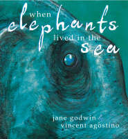 cover: When elephants lived in the sea