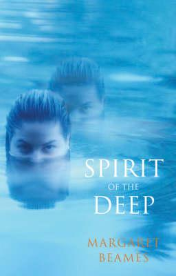 cover: Spirit of the deep