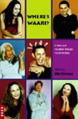 Search catalogue for Where's Waari