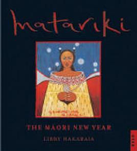 Cover of Matariki: The Maori New Year