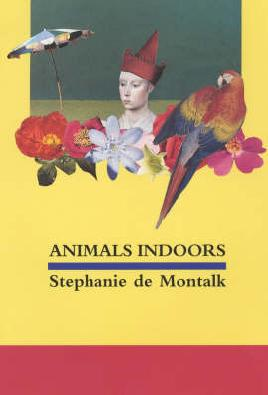 Cover of Animals indoors
