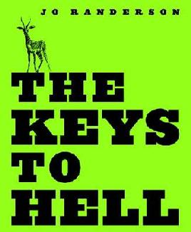 The Keys to Hell by Jo Randerson - cover