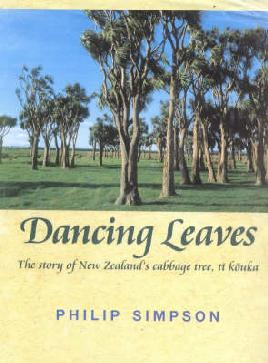 Cover of Dancing leaves