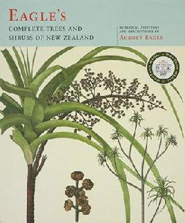 Cover of Eagle's complete trees and shrubs