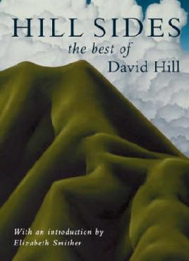 Hill Sides by David Hill cover