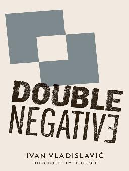Cover of Double Negative by Ivan Vladislavic
