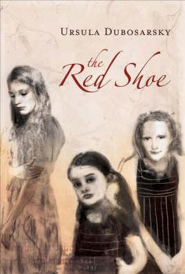 cover: The Red Shoe