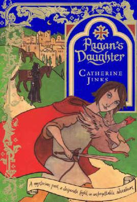 cover: Pagan's daughter