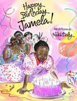 cover: Happy Birthday Jamela!